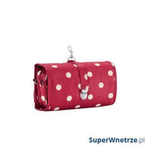 Kosmetyczka Reisenthel Wrapcosmetic ruby dots - 2835267219