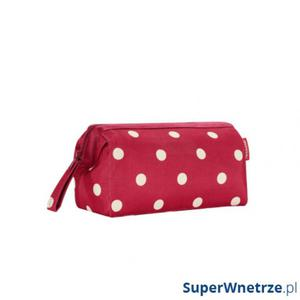 Kosmetyczka Reisenthel Travelcosmetic ruby dots - 2835267169