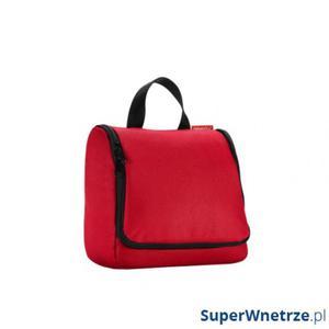 Kosmetyczka Reisenthel Toiletbag red - 2835267173