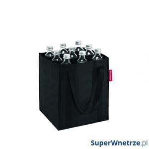 Torba na butelki Reisenthel Bottlebag black - 2834096520