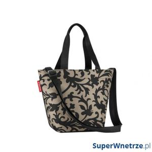 Torba na zakupy Reisenthel Shopper XS baroque taupe - 2849808525