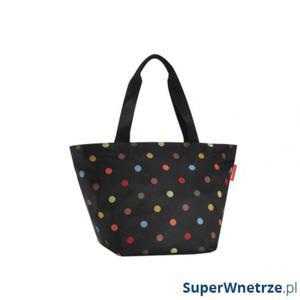 Torba na zakupy Reisenthel Shopper M dots - 2848508465