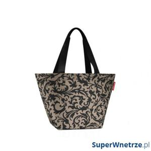 Torba na zakupy Reisenthel Shopper M baroque taupe - 2834096061