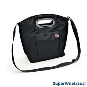 Lunch Box Iris Lady Bag czarny - 2843882790