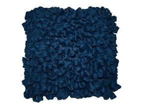 Poduszka dekoracyjna TARTUFO morski niebieski - 2860791712