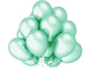 Balony Belgijskie light-green op 100sz - 2825622726