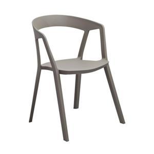 Home Design :: Krzesło Anda szare - 2835819662