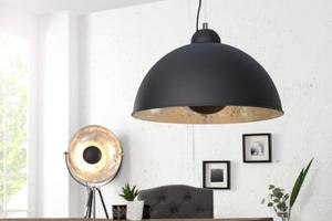 Interior :: Lampa Hammered Studio Silver 55cm (Z36595) - 2837235050