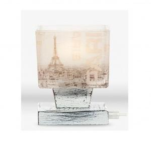 HOME Design Lux :: Lampka PROWANSALSKA SCANDIA PARIS, loftowa (TB123) - 2855490030