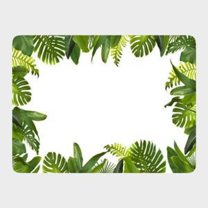 www.h-design.pl :: Zestaw 4szt. podkładek na stół Liście Tropical Monstera 40x30cm, podkładki - 2867169866