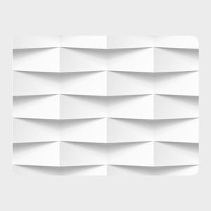 www.h-design.pl :: Zestaw 4szt. podkładek na stół Płytki 40x30cm, podkładki - 2867169867