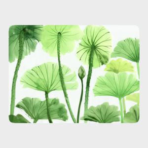 www.h-design.pl :: Zestaw 4szt. podkładek na stół Plants 40x30cm, podkładki - 2867169869
