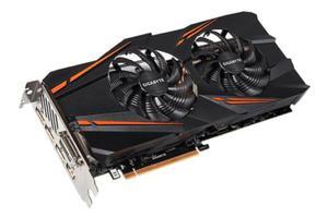 KART GRAFICZNA PCIE GIGABYTE GTX1070 WINDFORCE OC 8192GDDR5/256B 3xDP/2xDVI/HDMI - 2856247556