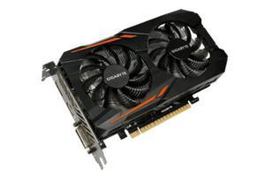 KARTA GRAFICZNA PCIE GIGABYTE GTX1050 OC 2G 2048GDDR5/128B DVI/HDMI/DP - 2856247559