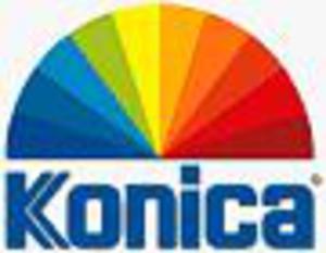 Toner Konica 018P cyan - 2822352258