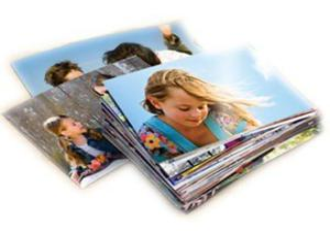 500 zdjęć 10x15 papier standard błysk lub mat - 2833105128