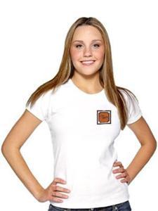 Koszulka z haftem komputerowym - 2833106103
