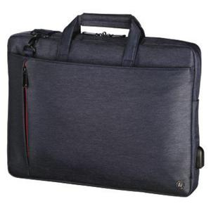 "Torba do laptopa manchaster 13,3"", niebieska - 2861461516"