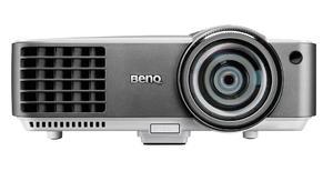 Projektor Benq MW820ST Projektor krótkoogniskowy BENQ MW820ST - 2854996735