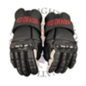 Rękawice do szermierki Red Dragon Weapon Sparring Gloves - 2823479711