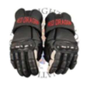 R�kawice do szermierki Red Dragon Weapon Sparring Gloves - 2823479711