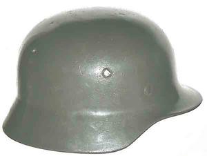 Hełm wojskowy niemiecki M35 - 2840690700