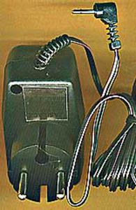 Zasilacz NST 6V/200mAh do alar. - 2840690121
