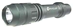 Latarka FAVOUR LED taktyczna policyjna FLT37CL 750 lm, CREE MC-E Latarka FAVOUR LED taktyczna policyjna FLT37CL 750 lm, CREE MC-E - 2840690461