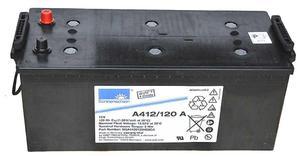 Akumulator żelowy SONNENSCHEIN DRYFIT A412/120,0A Akumulator żelowy SONNENSCHEIN DRYFIT A412/120,0A - 2840690530