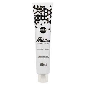 Milaton farba 6.44 ciemny intensywnie miedziany blond 100 ml Mila - 2851155080