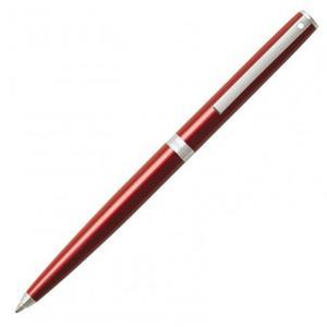 Długopis Sheaffer Sagaris 9479 metaliczny czerwony - 2848010722