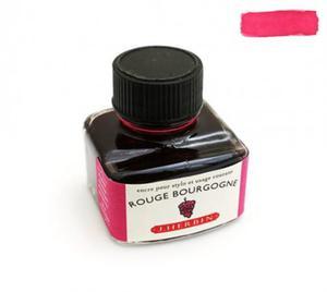 """Atrament J.Herbin """"Flacons D"""" - Rouge Bourgogne - 2835583712"""