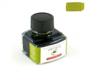 "Atrament J.Herbin ""Flacons D"" - Vert Olive - 2835583715"