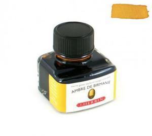 """Atrament J.Herbin """"Flacons D"""" - Ambre De Birmanie - 2835583719"""