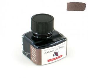 "Atrament J.Herbin ""Flacons D"" - Cacao du Bresil - 2835583721"