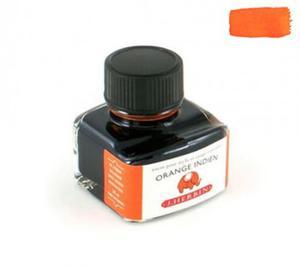 """Atrament J.Herbin """"Flacons D"""" - Orange Indien - 2835583728"""