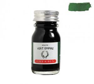 Atrament J.Herbin 10ml - Vert Empire - 2835583764