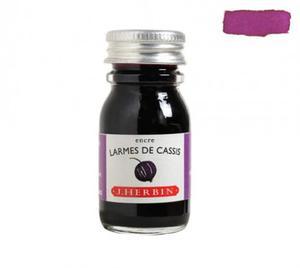 Atrament J.Herbin 10ml - Larmes de Cassis - 2835583779