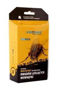 Koncentrat do zwalczania owadów latających na zewnątrz - 2853334640