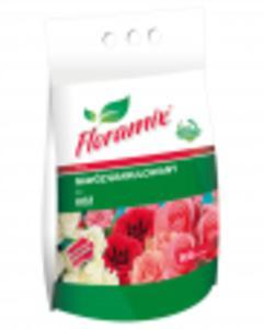 FLORAMIX RÓŻE nawóz granulowany - 2824978096
