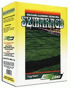 Szmaragd - Parkowa dekoracyjna - 2824978077