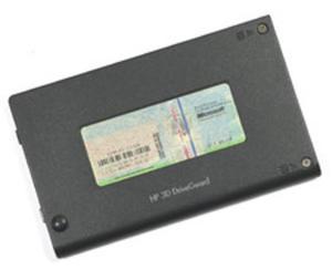 Zaślepka dysku HDD do HP 6735s - 2853666600