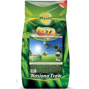 Trawa: OAZA 5 kg - na tereny suche i silnie nasłonecznione - 2840730901