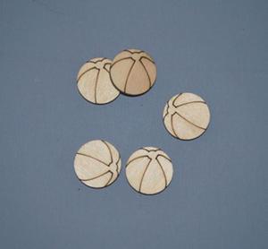 Piłka plażowa scrapki 5 szt - SD112 - 2824972696
