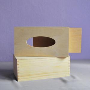 Chustecznik drewniany S16 - 2824972989