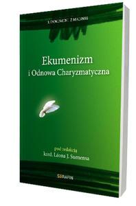 Ekumenizm i Odnowa Charyzmatyczna, II Dokument z Malines - kard. Leon J. Suenens - 2854129493