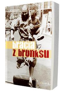Bracia z Bronksu - Luc Adrian - 2854129515