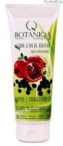 Botaniqa For Ever Bath Açaí and Pomegranate Szampon - regeneracja, nawilżenie 250ml - 2822748372
