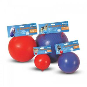 Boomer Ball - niezwyk�a pi�ka! - 2822746220
