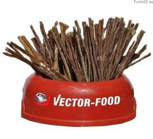 "Vector-Food Makaroniki ""York"" ciemne 50g - 2836265198"
